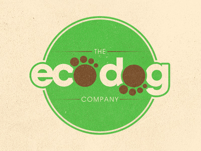 Branding for Green Eco-Friendly Design / Design Tickle