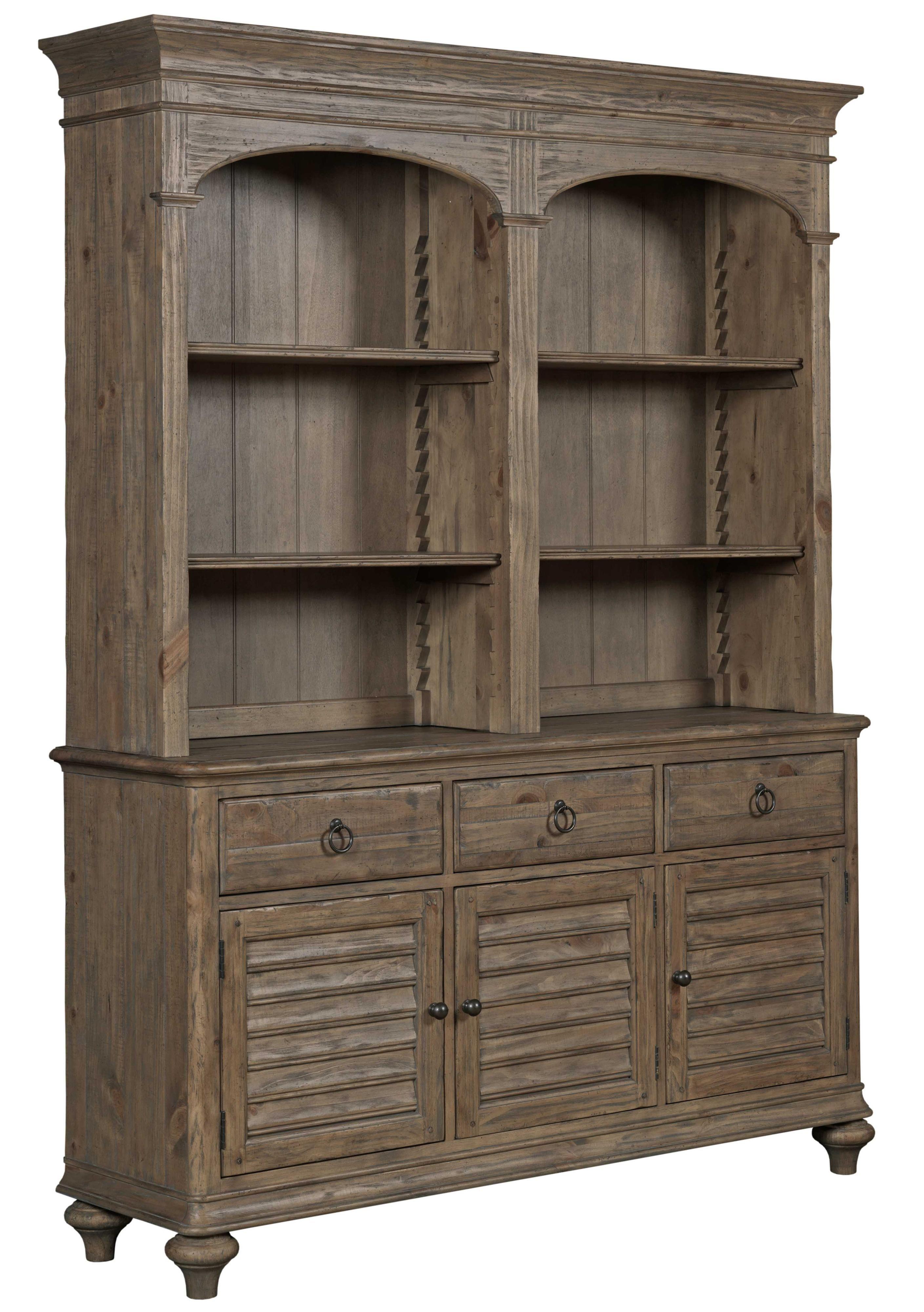 Merveilleux Weatherford China Cabinet By Kincaid Furniture At Hudsonu0027s Furniture