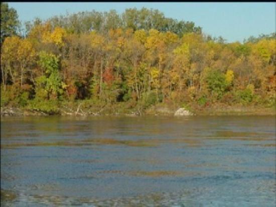 Desoto National Wildlife Refuge Missouri Valley Ia Missouri