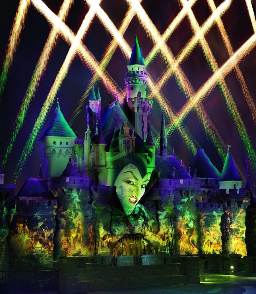 Mickeys Not So Scary Halloween Party!!   Disney - Halloween ...