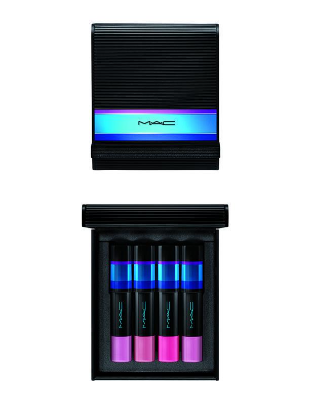 Review, Shades MAC Cosmetics Magic of the Night