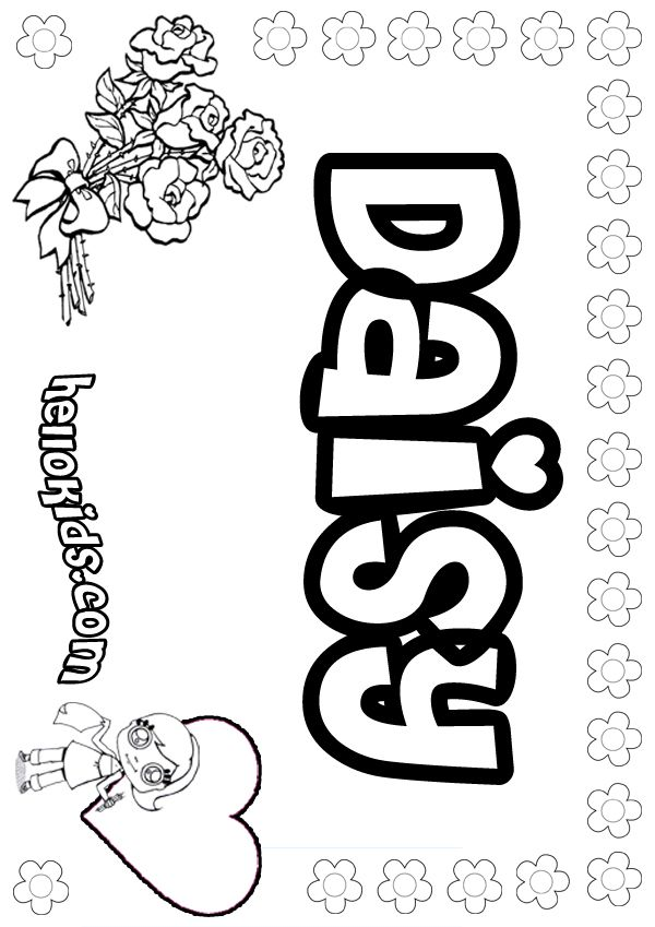 Girl Scout Coloring Sheets | DAISY GIRL SCOUT COLORING PAGES « Free ...