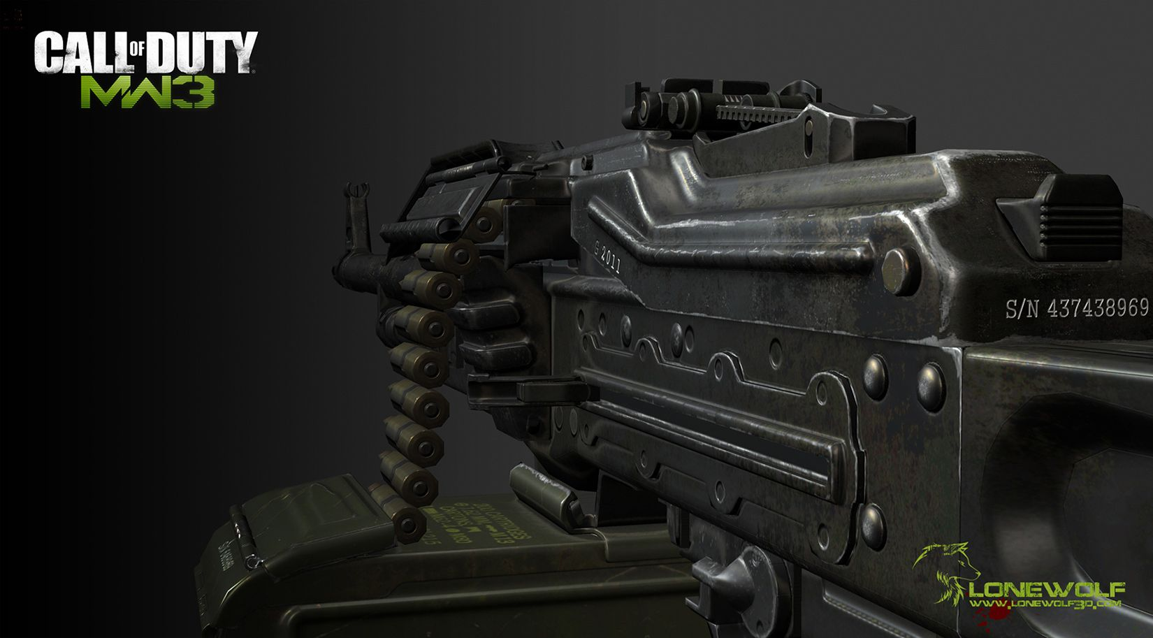 Weapons – Call of Duty: MW3   Weapons   Weapons, Call of