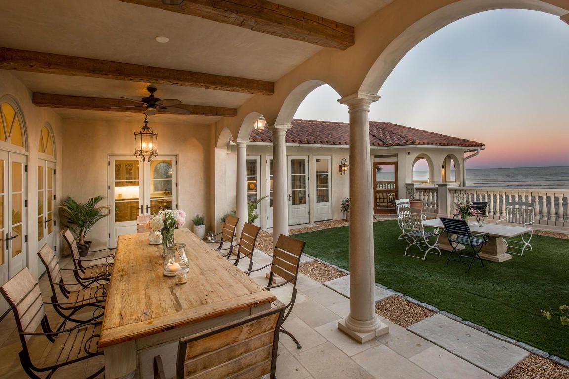 120 ocean boulevard isle of palms sc luxury homes