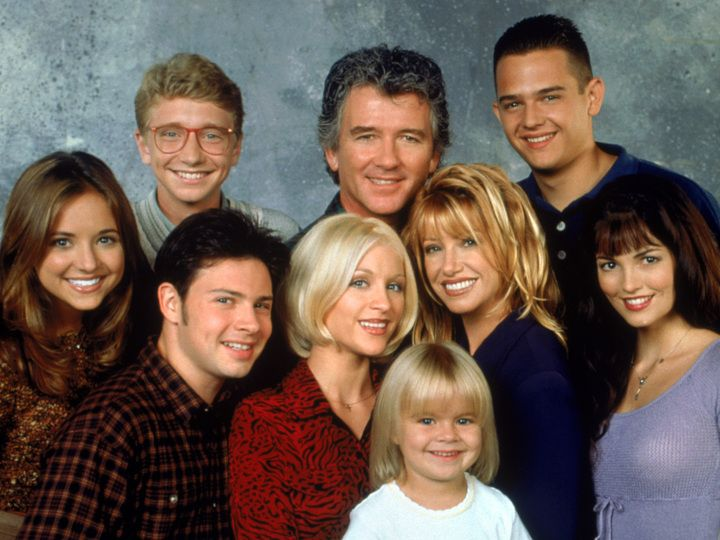 The series stars Patrick Duffy and Suzanne Somers as the ...