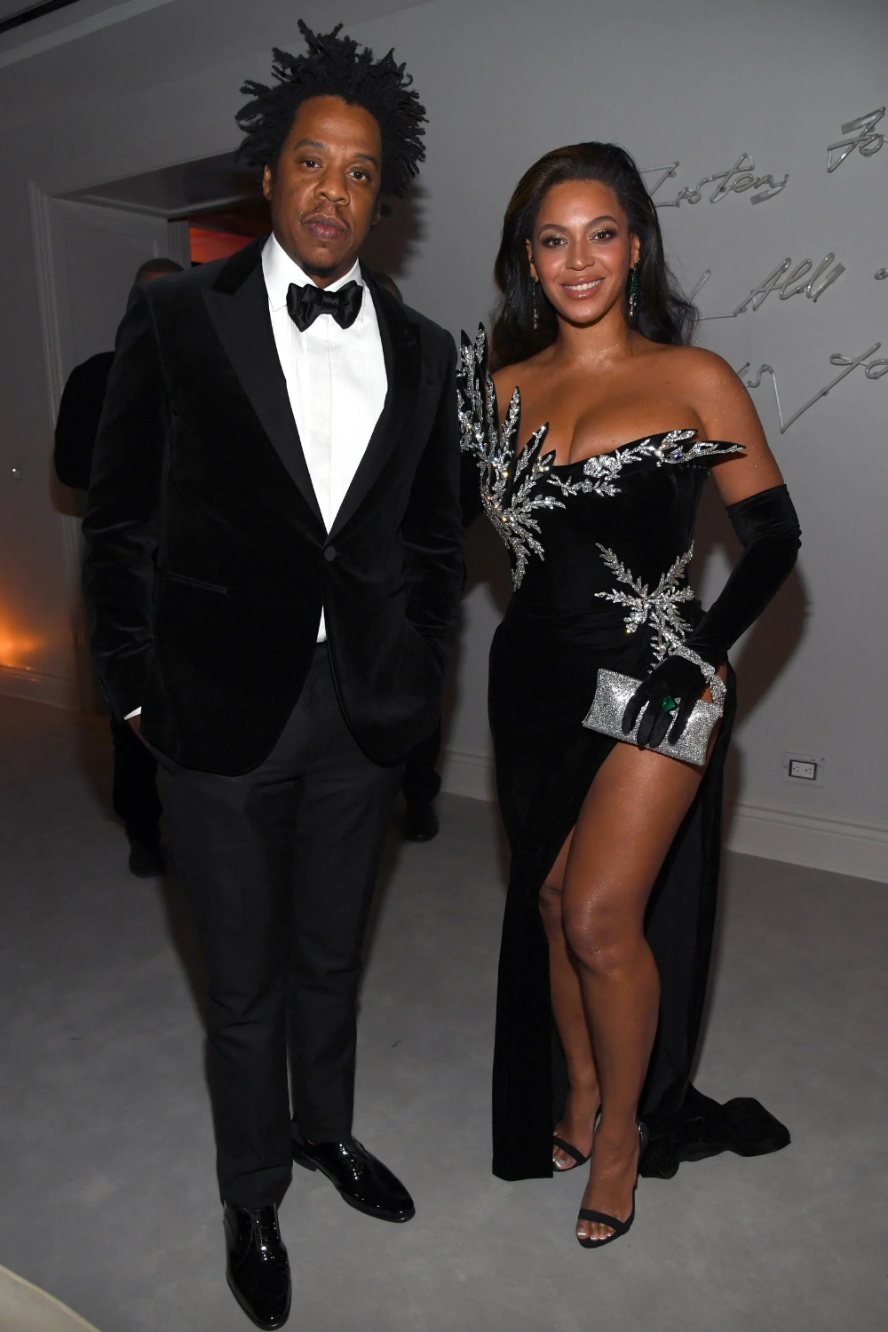 The 10 BestDressed Men of the Week in 2020 Beyonce and