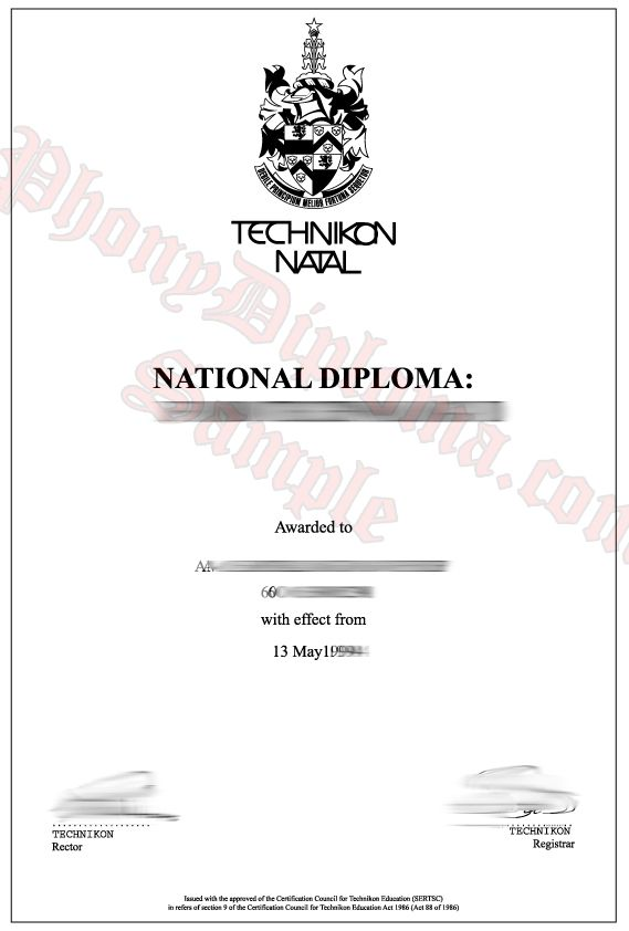 Www phonydiploma com