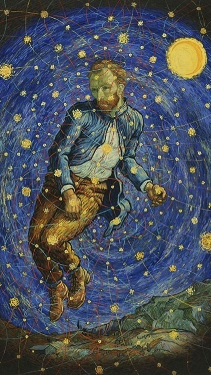 Pinterest 2cynical4u 2cynical4u Pinterest 2cynical4u 70s 90s Bts Cartoon Dark Van Gogh Wallpaper Van Gogh Art Iphone Wallpaper Vintage Quotes