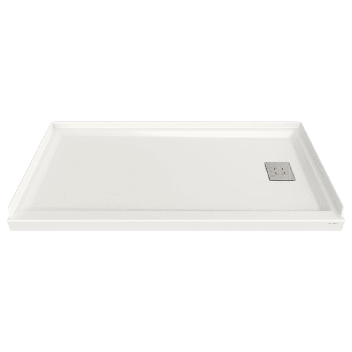 American Standard A8002l Rho Shower Base Acrylic Shower Base
