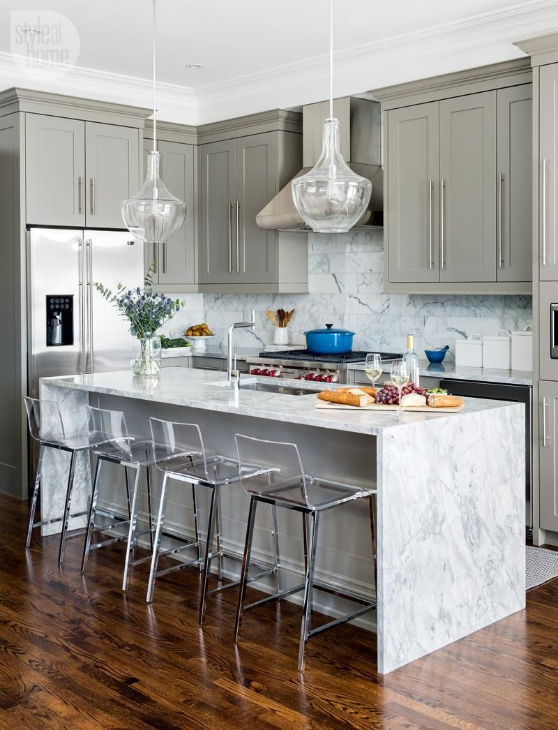 Delightful Budget Kitchen Makeover Ideas Part - 3: 10 Budget-friendly Kitchen Makeover Ideas