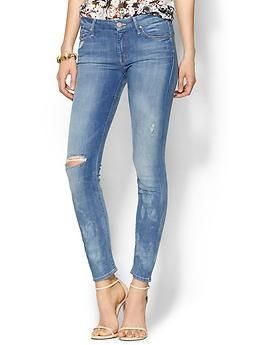 Mother The Looker Jean | Piperlime