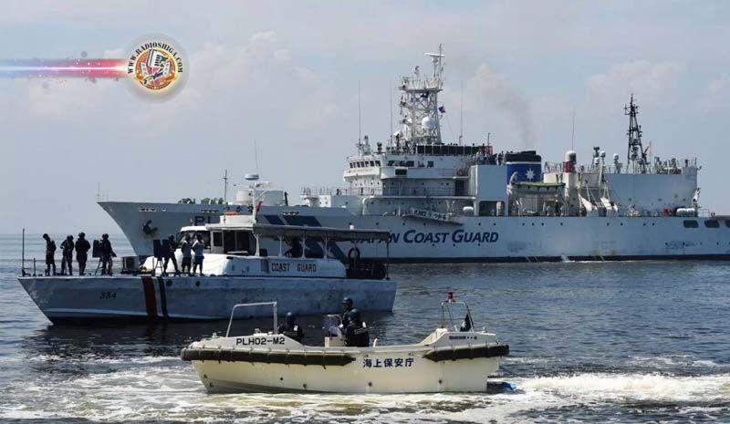 Japão conduz exercício de defesa contra entrada ilegal de pescadores armados. As Forças de Autodefesa do Japão, a guarda costeira e a polícia realizaram...