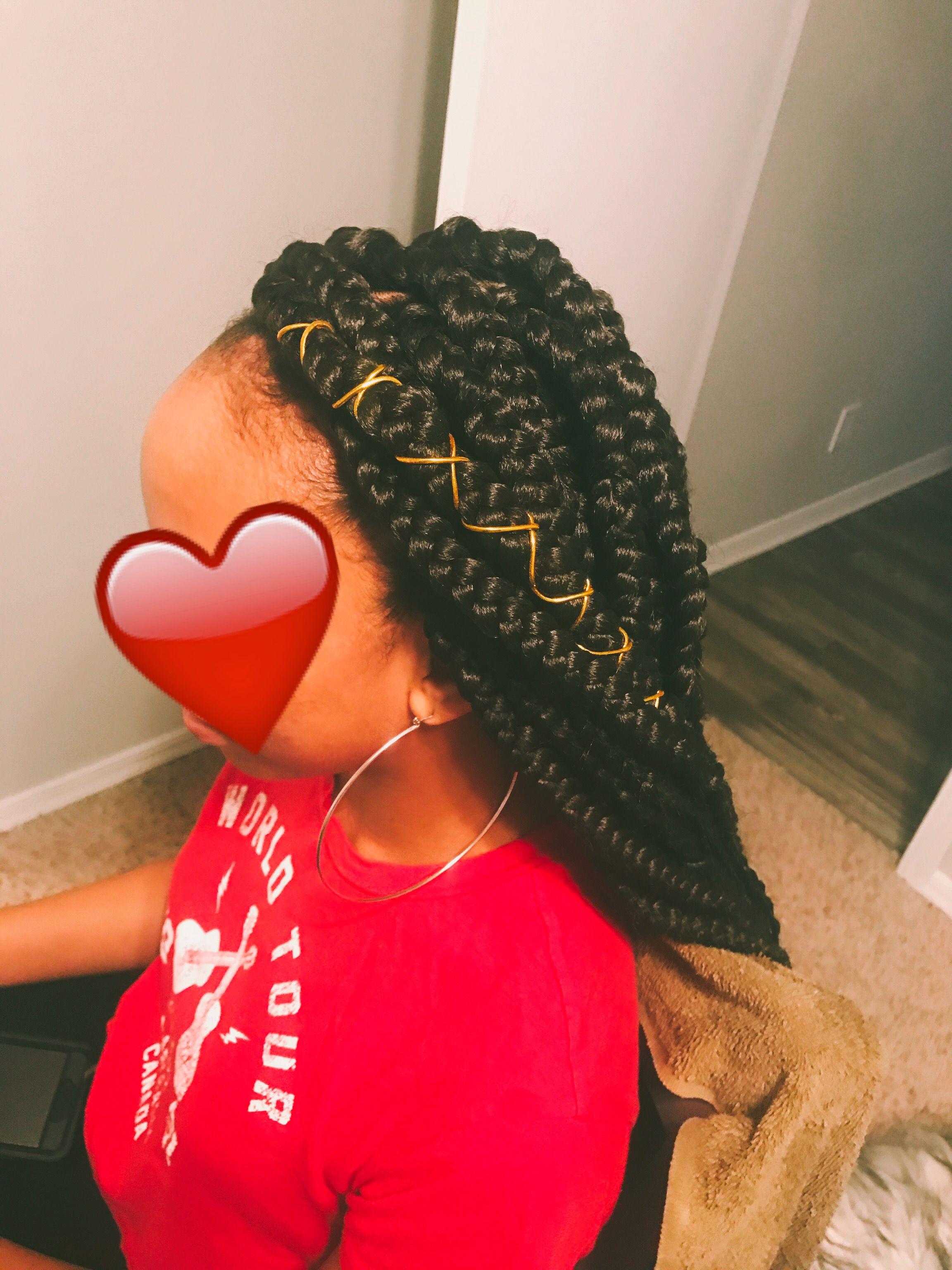 Pinterest Ig Shaylarodneyy Hairspo Box Braids Hairstyles