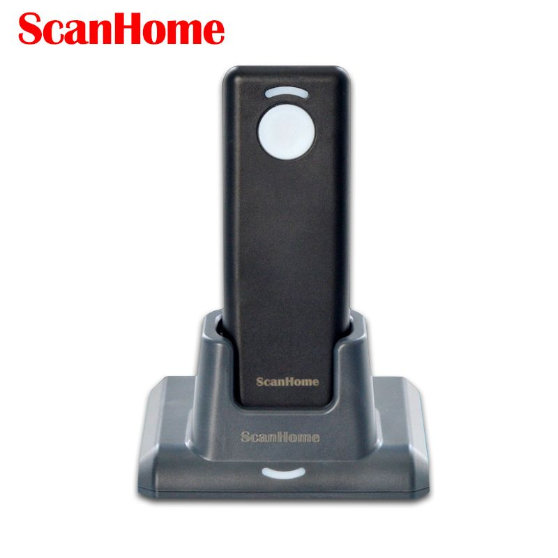 SH-4000 wireless barcode scanner CCD imagine barcode reader