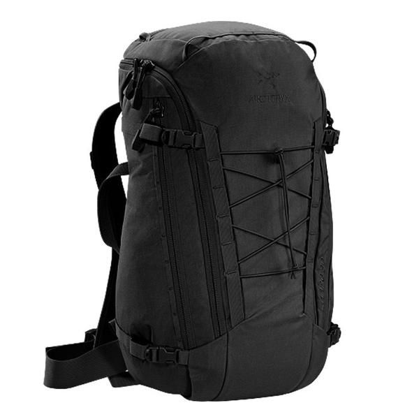d62020c11b8 Arc'teryx LEAF Khard 30 Pack Black **TD EXCLUSIVE** | Bags ...