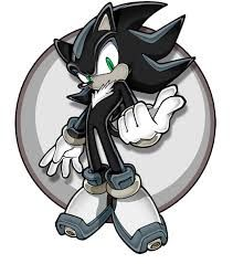 Number 2 Maleficent The Dark Sonic Shadow The Hedgehog