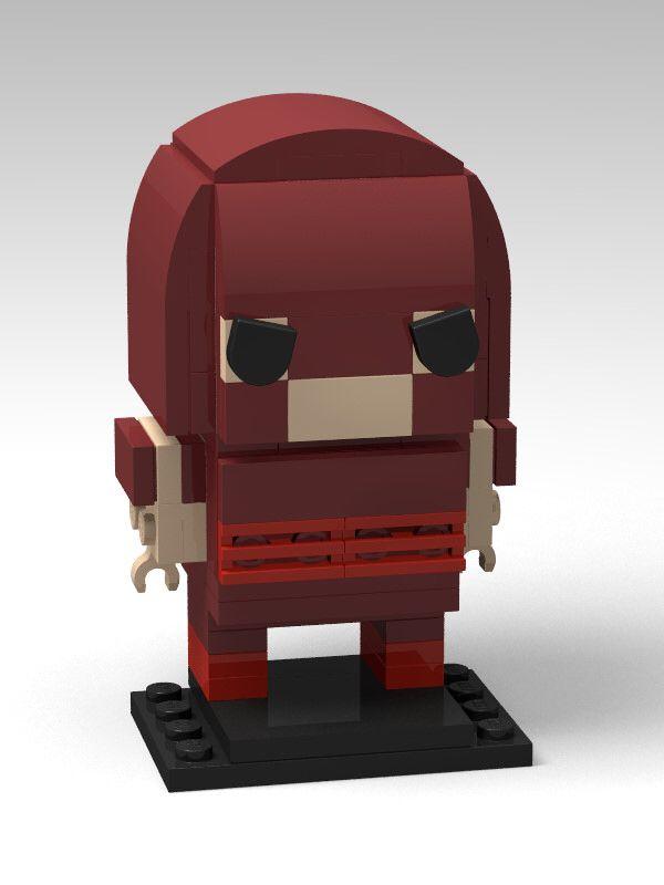 Juggernaut | Lego super heroes, Lego, Superhero