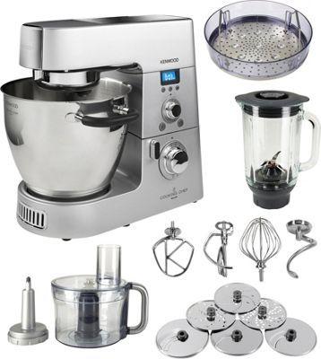 Kenwood Küchenmaschine »Cooking Chef KM086« - inkl Sonderzubehör im - www küchen quelle de