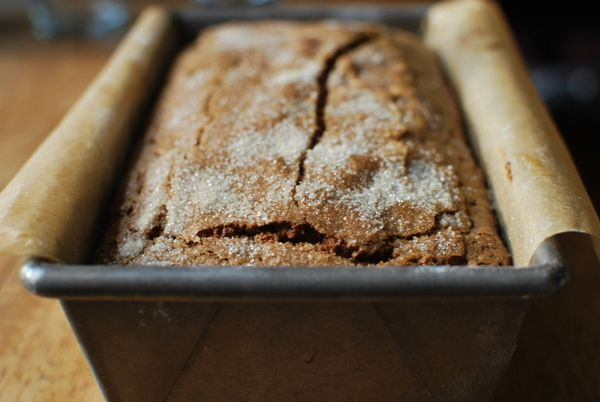brown butter squash spice cake // the yellow house | eats ...