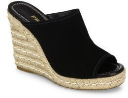 7d5c86c51 Prada Handbags · Espadrille Wedge · Clogs · Espadrilles · Women's Shoes ·  Shop Now - > https://api.shopstyle.com/action