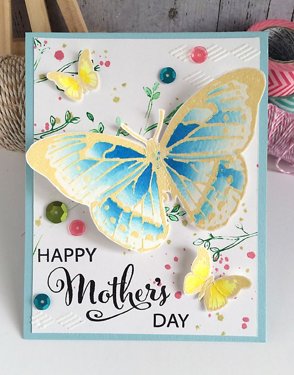 ~+happy+mother's+Day+~ - Scrapbook.com