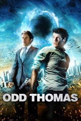 Odd Thomas Poster Id 1134511 Thomas Movie Full Movies Online Free Free Movie Downloads