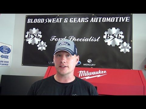 2001 Ford F150 Door Lock Actuator Replacement Youtube