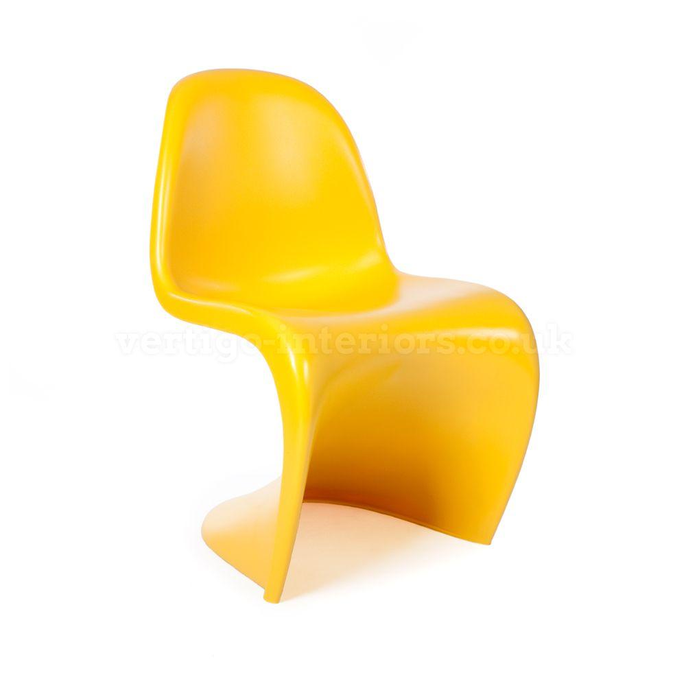 products vertigo interiors usayellow dining s side chair