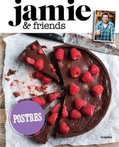 Los mejores postres de Jamie Oliver en un delicioso libro. http://www.casadellibro.com/libro-postres/9788416220298/2476232 http://rabel.jcyl.es/cgi-bin/abnetopac?SUBC=BPSOh&ACC=DOSEARCH&xsqf99=1787453