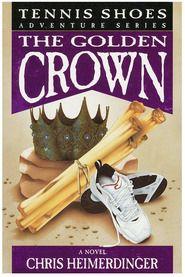 Tennis Shoes Adventure Series Vol 7 The Golden Crown Golden Crown Tennis Shoes Tennis