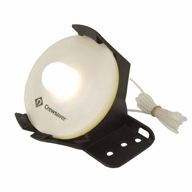Survitec Hamble LED Technology Horseshoe Light #ledtechnology