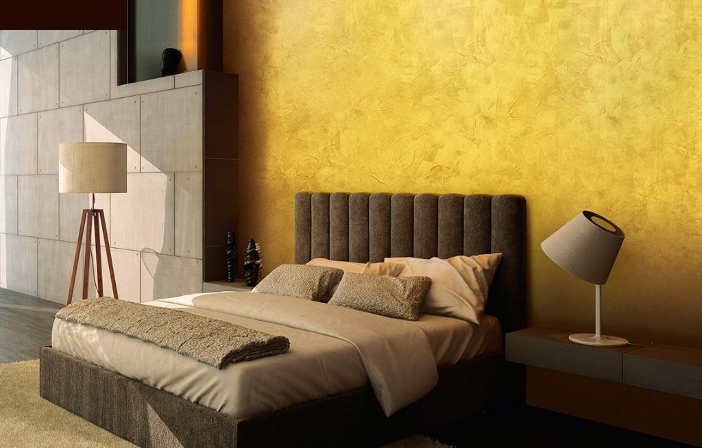 How to Choose Two Color Combination for Bedroom Walls for ...