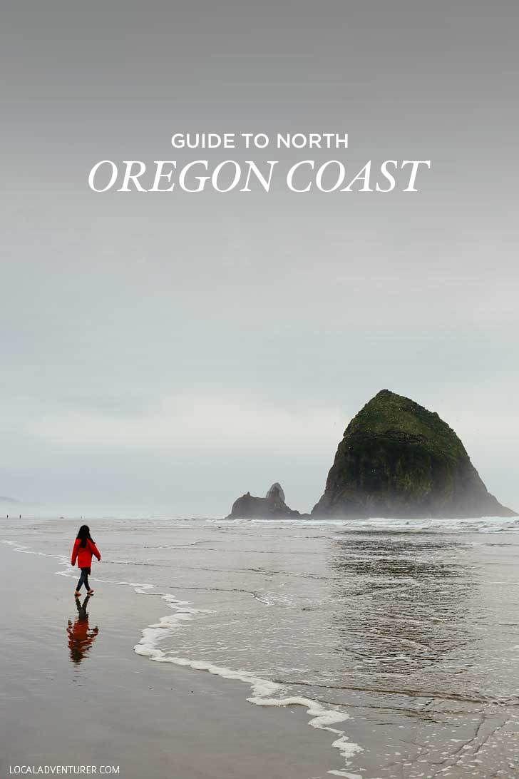 BEAUTIFUL Oregon Coast Wedding Locations Newport