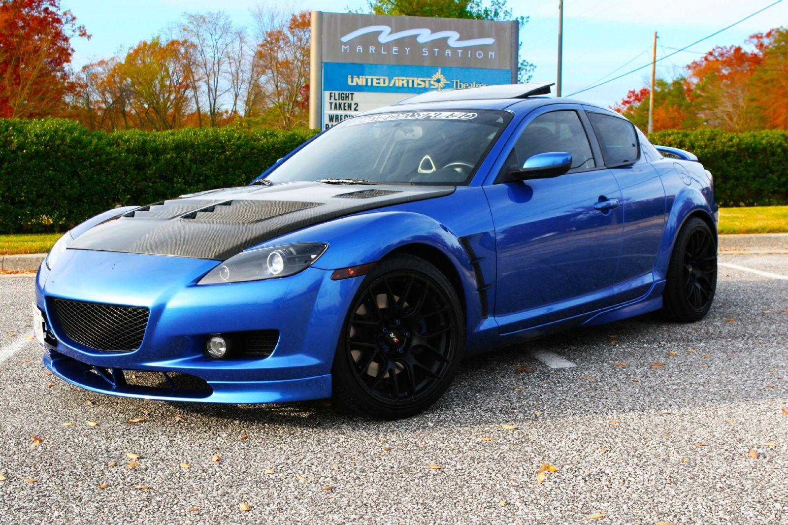 Mazda rx 8 2013 google search
