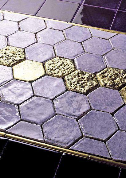Серия LE VIE DEL COLORE — Фабрика FRANCO PECCHIOLI — The Tile Club