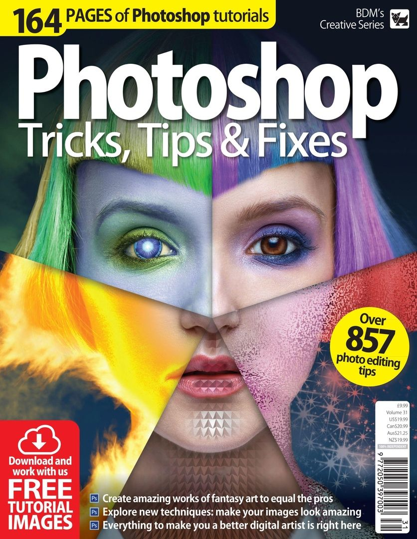 Digital photo editing tips tricks and fixes june 2020
