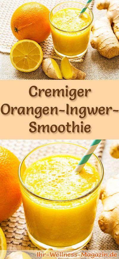 orangen ingwer smoothie gesundes rezept zum abnehmen smoothie rezepte zum abnehmen smoothie. Black Bedroom Furniture Sets. Home Design Ideas