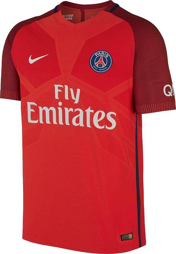 cea6d577bcec5 Nike apresenta nova camisa reserva do PSG - Show de Camisas