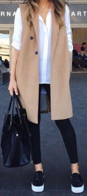 Amei esse look despojado perfeito!