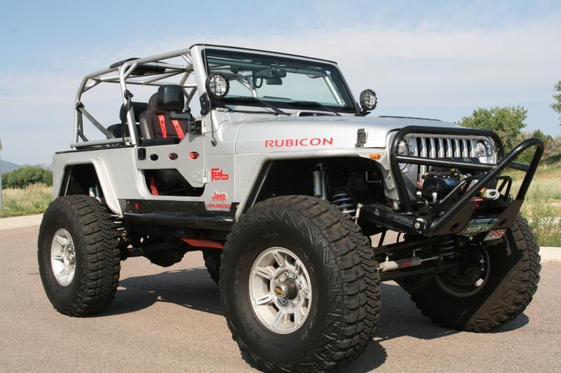 Built 2004 Jeep Wrangler Unlimited Lj Pirate4x4 Com 4x4 And Off Road Forum 2004 Jeep Wrangler Jeep Wrangler Jeep