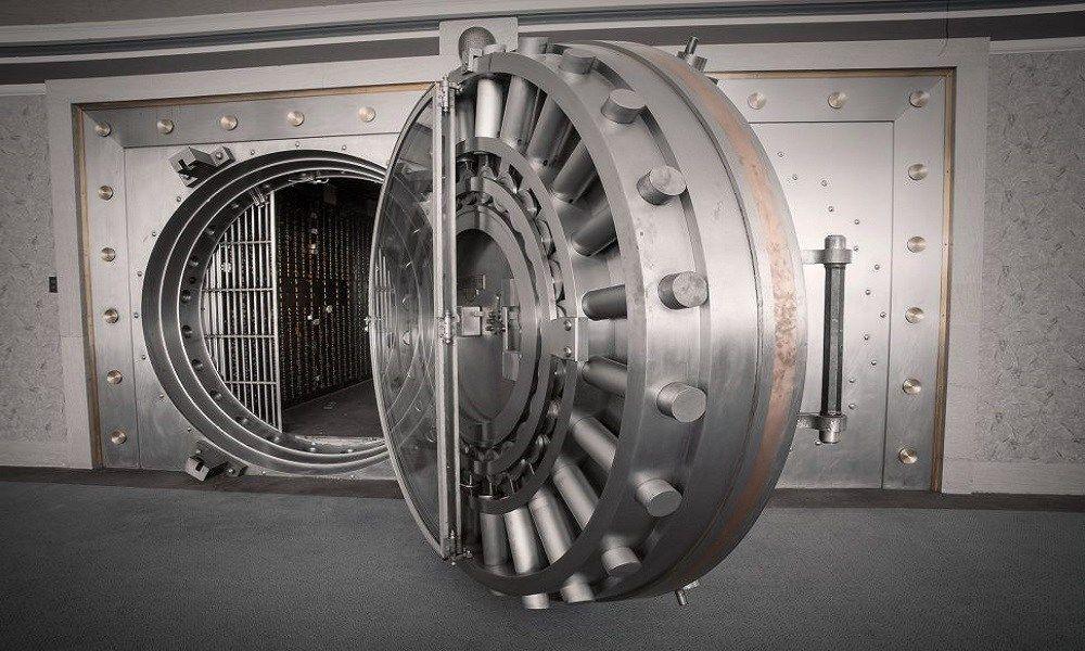 5 Reasons Why People Choose Swiss Bank To Hide Black Money Swiss Bank Round Door Vault Doors