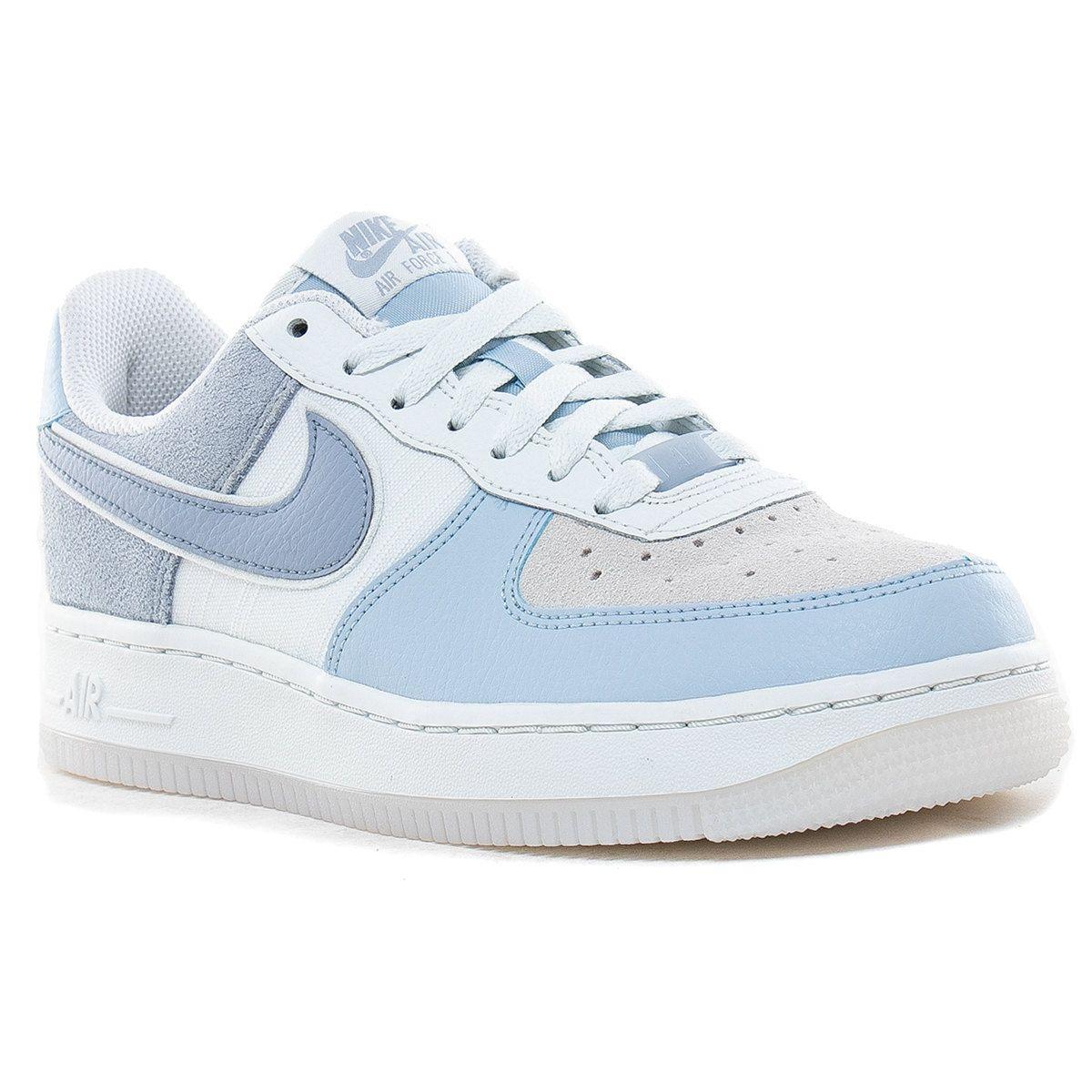 nike mujer azul zapatillas