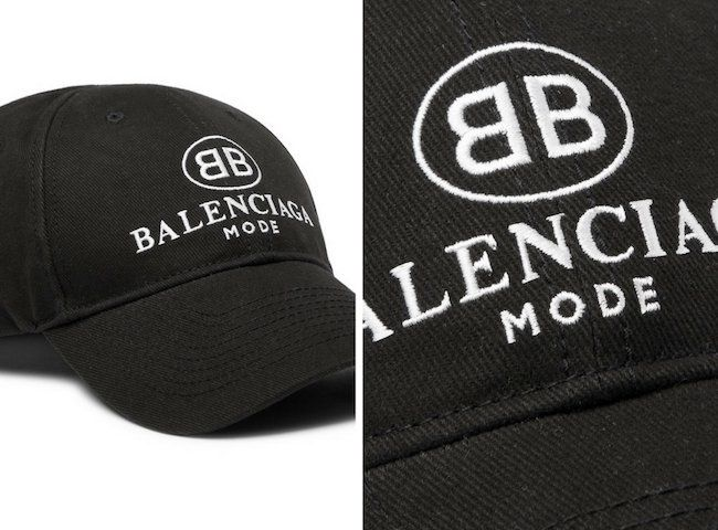 Top 8 Most Popular Balenciaga Men s Caps in 2018  0475cbb247b