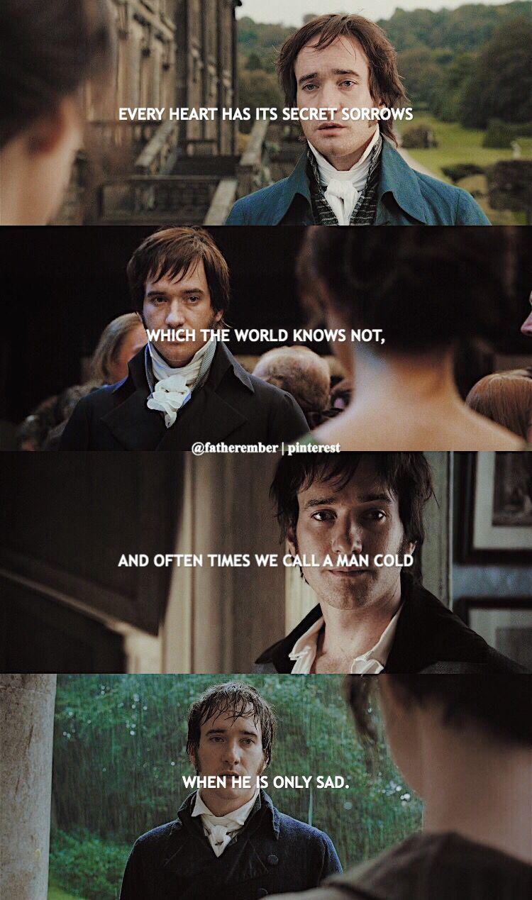 Quote by American poet, Henry Wadsworth Longfellow — Mr. Darcy (Pride and Prejudice 2005) #prideandprejudice #mrdarcy #elizabethbennet #mrbingley #janebennet #janeausten #edit #quotes #prideandprejudice
