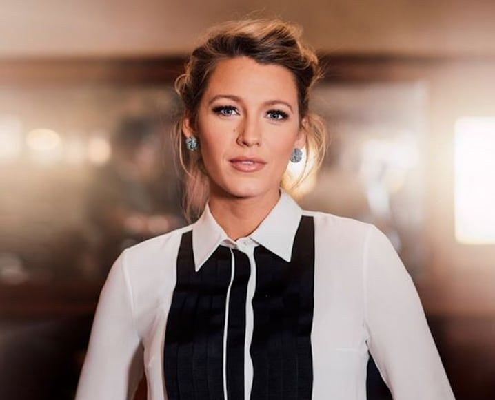 6 Metabolism Rules To Live By From Blake Lively's Trainer #blakelively