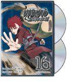 Anime DVD Review: Naruto Shippuden Box Set 16