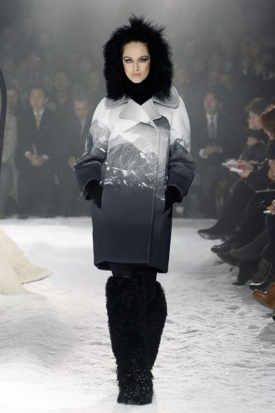 Moncler Gamme Rouge FW 12-13