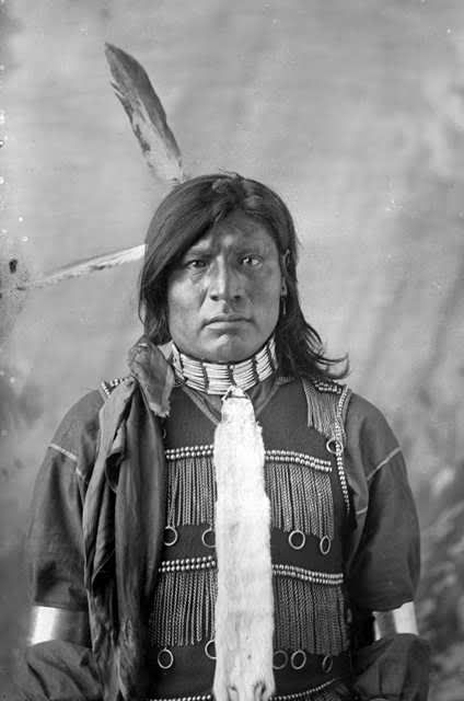 Little Assiniboine / Jumping Bull | www.American-Tribes.com