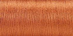 Melrose Thread 600yds Rust #1689