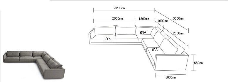 Standard Sofa Dimensions In Meters Frameimage Org In 2020 Sofa